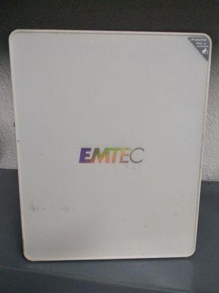 disco duro multimedia emtec