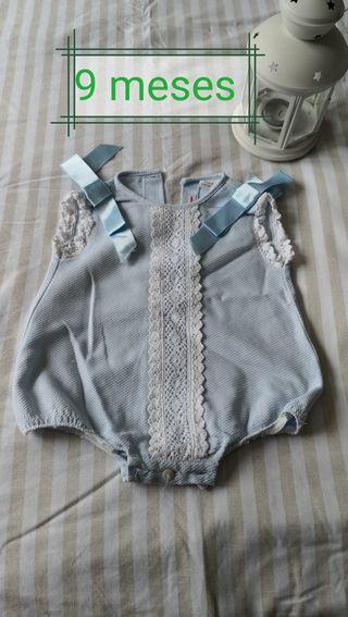 cf3ed4e1d Ropa para bebé de segunda mano en Pamplona en WALLAPOP