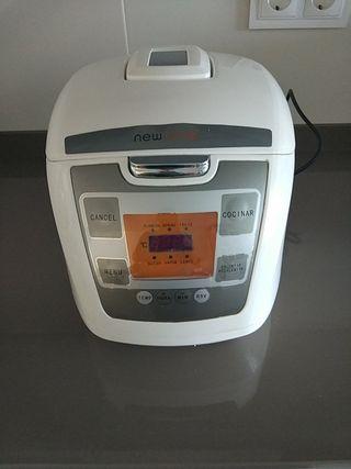 robot de cocina New Coook