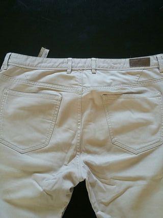 pantalón Massimo Dutti talla 44