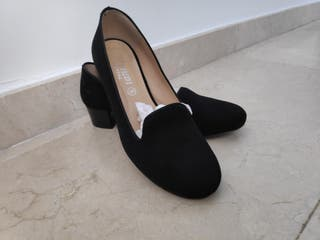 Zapatos salon 36