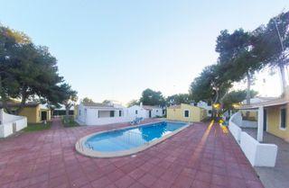 Villa en segunda linea de playa-SOL8
