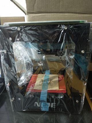 grabadora láser neje 500mw (nueva)