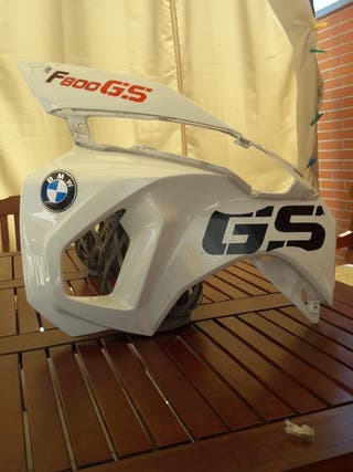 carenado Bmw F 800 GS