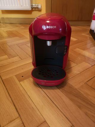 Se vende cafetera Bosch Tassimo