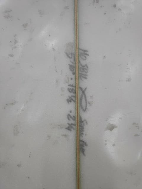 tabla surf all merrick 5,10