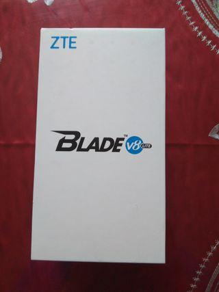 móvil ZTE Blade 8 lite