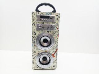 Altavoz Bluetooth Biwond Joybox Karaoke Guit 85521