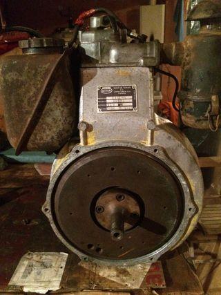 Motor de gasoil Diter