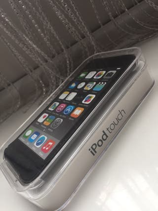 Apple Ipod Touch 5th Generation Space Grey