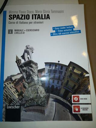 1 italiano spazio Italia loescher