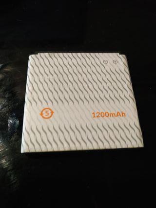 Batería BQ Aquaris 3.5