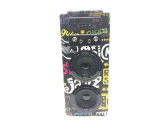 Altavoz Bluetooth Biwond Joybox Karaoke Band 85524