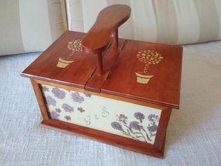 Zapatero artesano ornamental