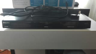 Blue ray disc/ DVD player