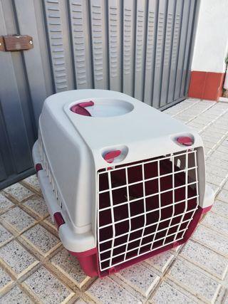 Transportin para perro pequeño
