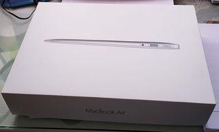 MacBook Air. Intel Core i7