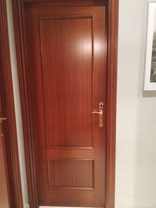 puertas de paso de segunda mano en sevilla en wallapop