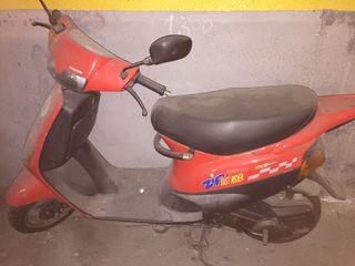 Moto Zip Piaggio 50cc