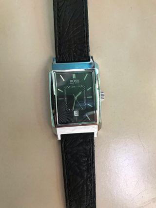 fd6591d0957b Correa Reloj Hugo Boss de segunda mano en la provincia de Madrid en ...