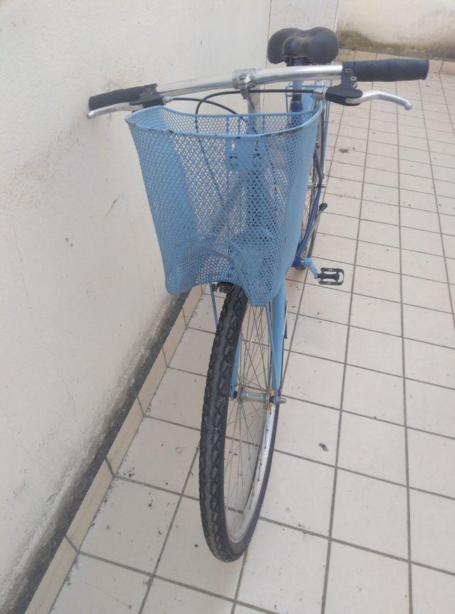 bicicleta unisex 28 pulgadas de rueda