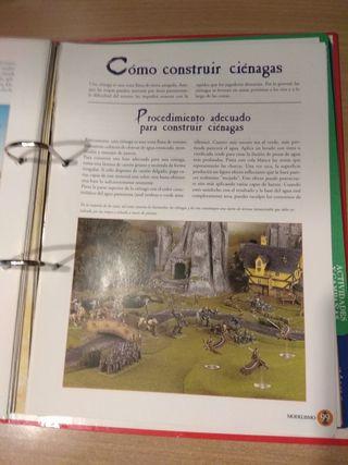 Colección Warhammer Fantasy