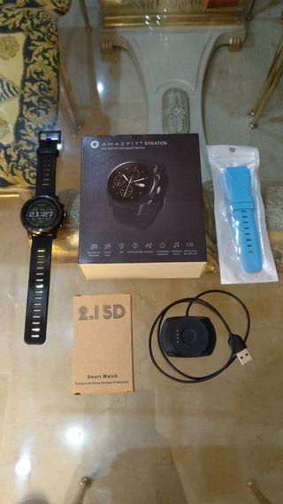 Vendo Reloj Amazfit Stratos 2