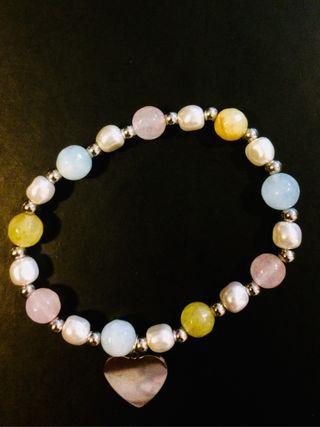 f5e47e60e83d Joyas de plata con piedras de segunda mano en la provincia de ...