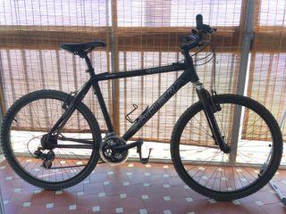 Bicicleta MTB Qüer Mission