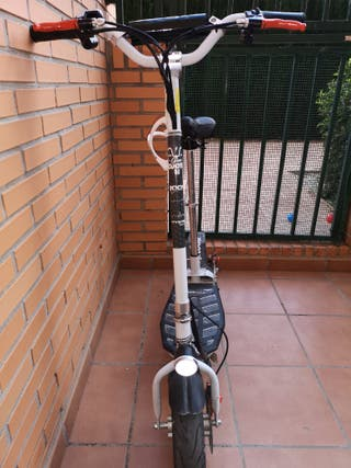 patinete electrico