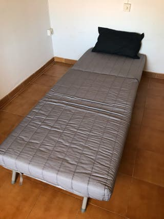Butaca-cama individual Ikea