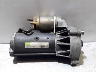 210690 Motor arranque CITROEN XSARA COUPE 1.9 TD