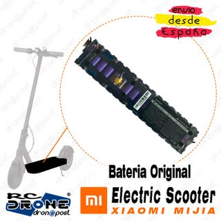 Bateria Original Xiaomi Mijia M365 Patinete Electr