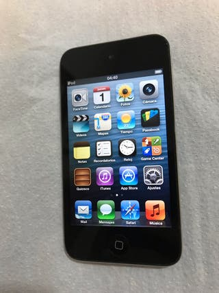 IPod Touch A1367 4 generación 8Gb
