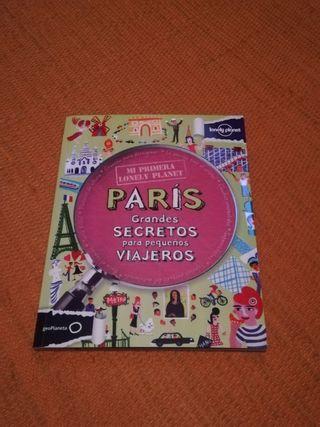 Paris grandes secretos