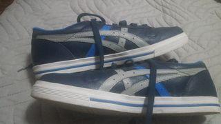 Zapatillas nuevas!.