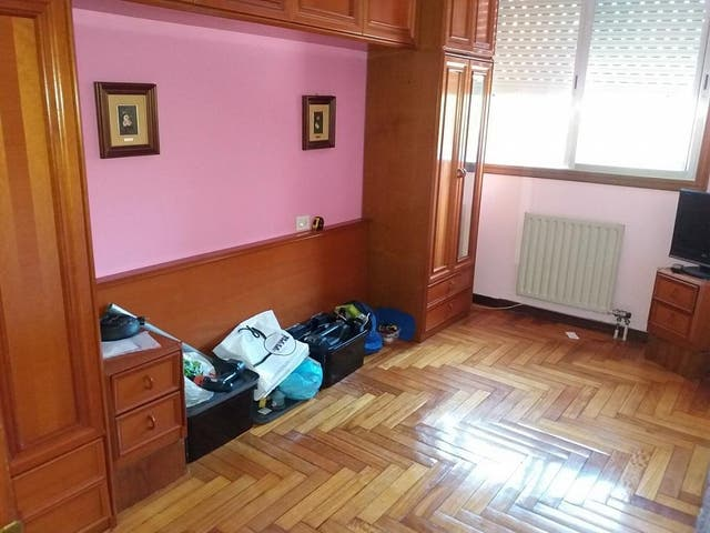 Piso En Alquiler En Calvario Santa Rita En Vigo Por 750 En Vigo
