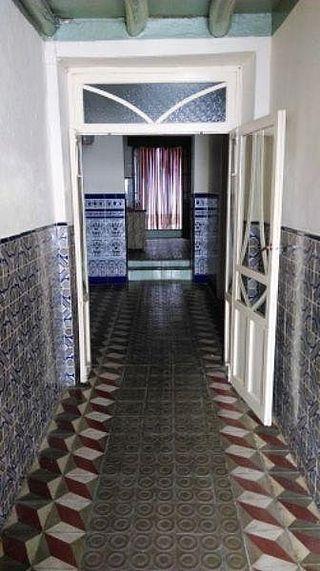 Casa en venta en Fuentes de León