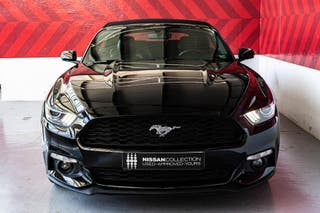 Ford Mustang 2.3 EcoBoost 314cv Mustang Aut. (Conv.)