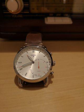 b3f5d893a460 Reloj Fossil de segunda mano en Barcelona en WALLAPOP