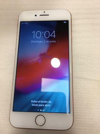 Iphone 8 64 gb libre