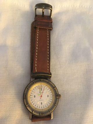 f1208cb0b35d Correa Reloj Cuero de segunda mano en Zaragoza en WALLAPOP
