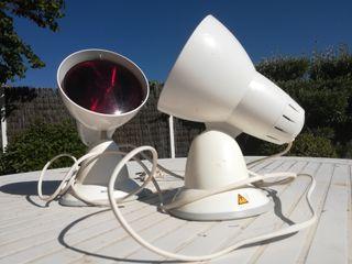 Lámpara infrarrojos Philips