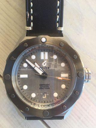 b4934a50630c Reloj automático de segunda mano en la provincia de Sevilla en WALLAPOP