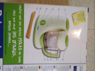 Robot de cocina bebe BabyCook Beaba