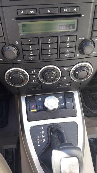 Land Rover Freelander 2008