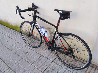 Bicicleta de Carretera Cube ATTAIN GTC