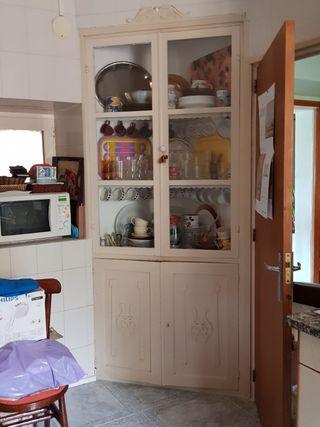 mueble de cocina .