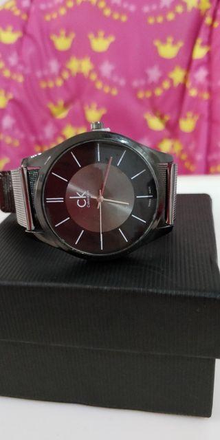 d926db146d01 Reloj Calvin Klein de segunda mano en Barcelona en WALLAPOP