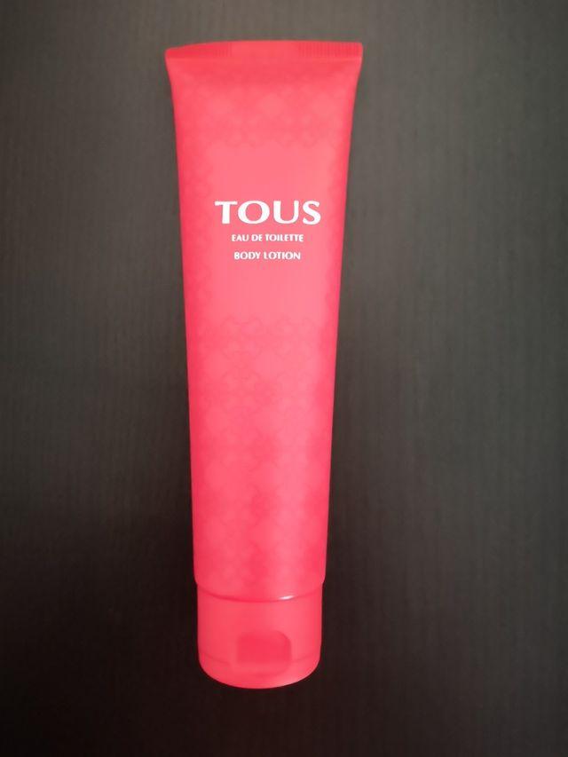 Tous body lotion 100 ml.